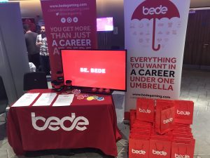 Bede Tech Talent 2018